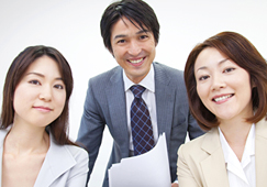 多彩な商品を扱う商社の社内SE 伊勢崎市【12144】 イメージ